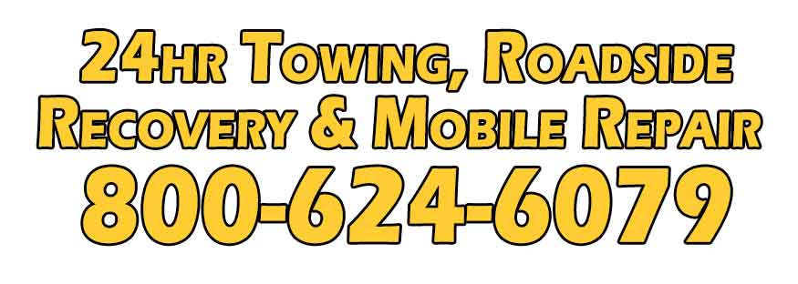 Towing Phone Number